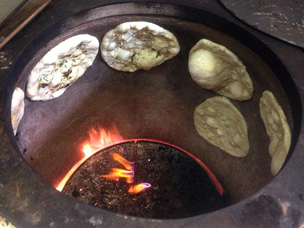 Make Tandoor At Home